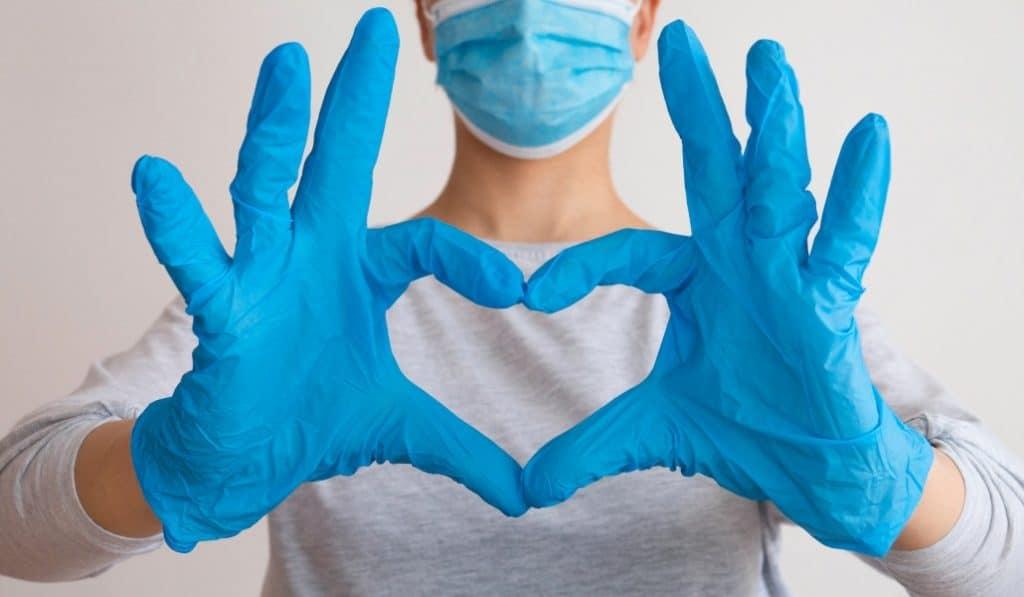 Hoy celebramos, más que nunca, el Día Internacional de la Enfermera