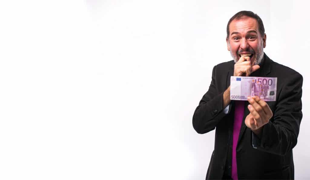 Joaquín Matas: un show de magia con mucho humor para disfrutar desde casa