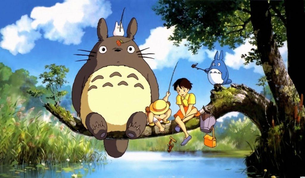 El Museo Ghibli te abre sus puertas desde Japón