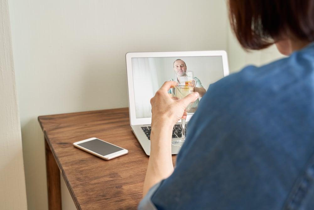 Speed dating online: la oportunidad de tu vida para ligar desde casa