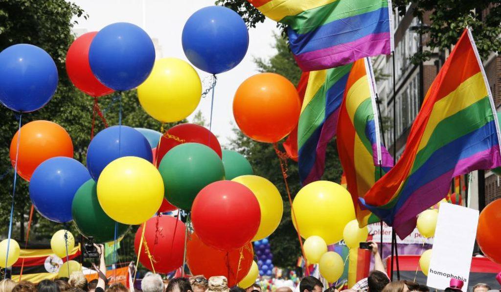 El Orgullo de Madrid se celebrará online y en los balcones