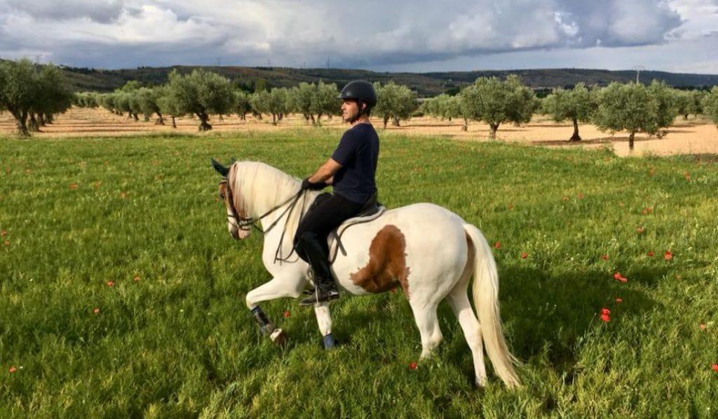 Naturaleza y rutas a caballo a tan solo 20 minutos de Madrid