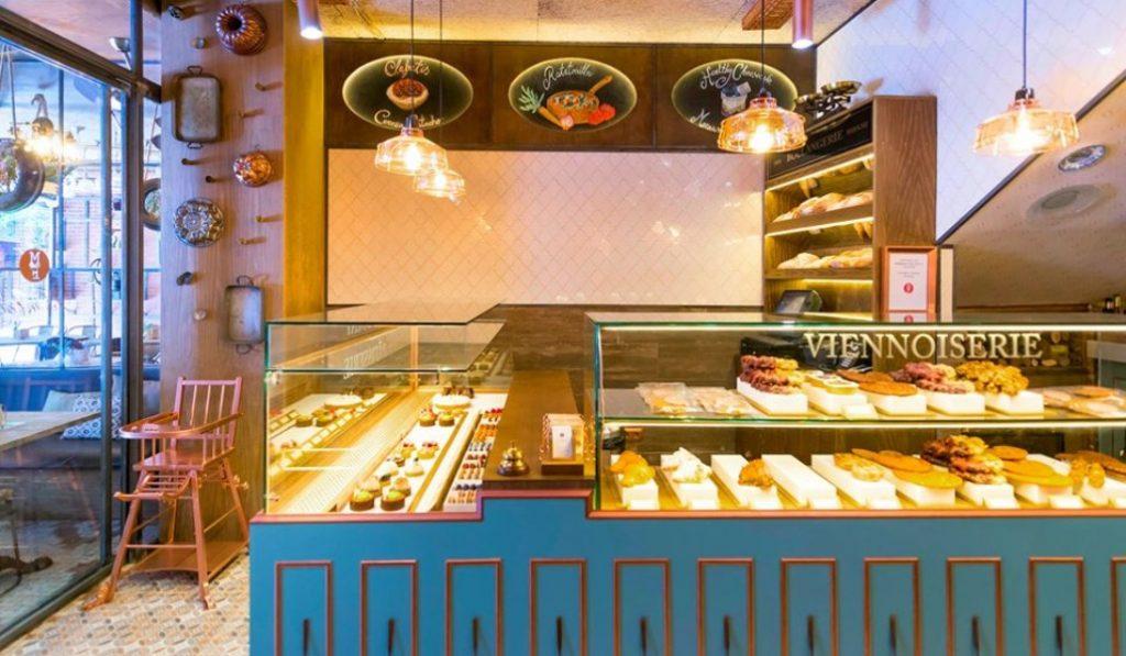 Cierra Mamá Framboise, una de las mejores pastelerías de Madrid