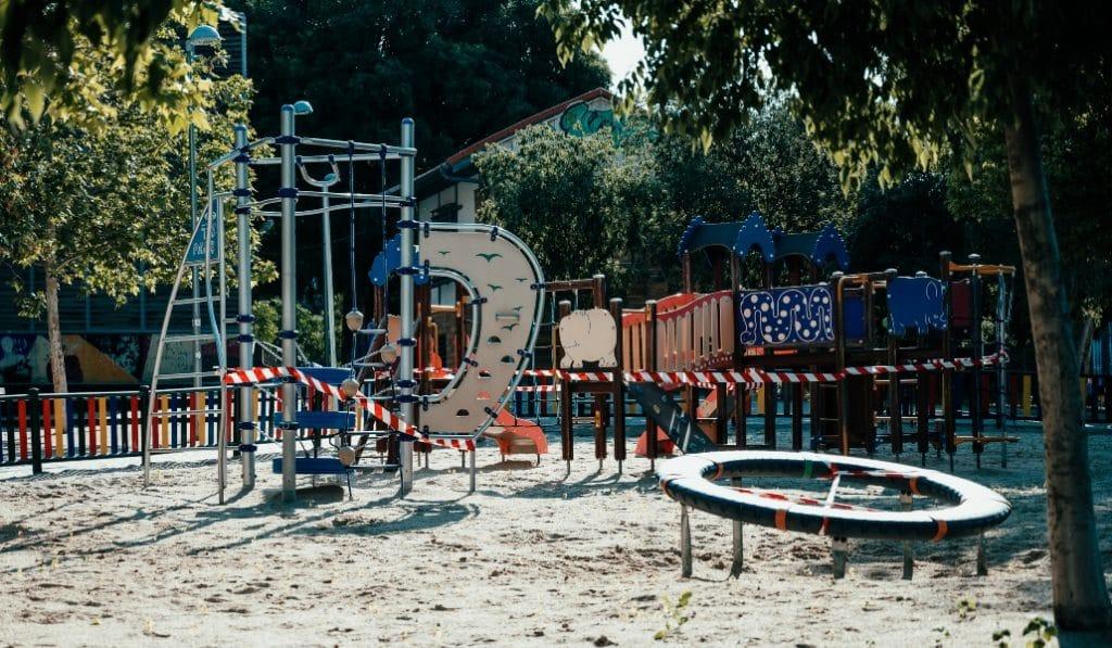 Los parques infantiles de Madrid volverán a abrir el próximo lunes