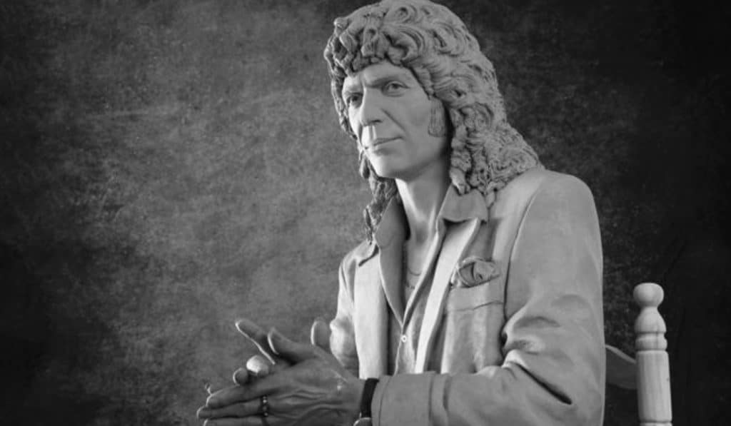 Madrid quiere poner una estatua de Camarón en El Rastro