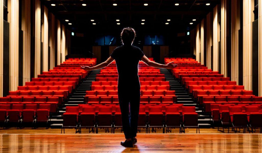 El teatro regresa a Madrid a partir de mañana