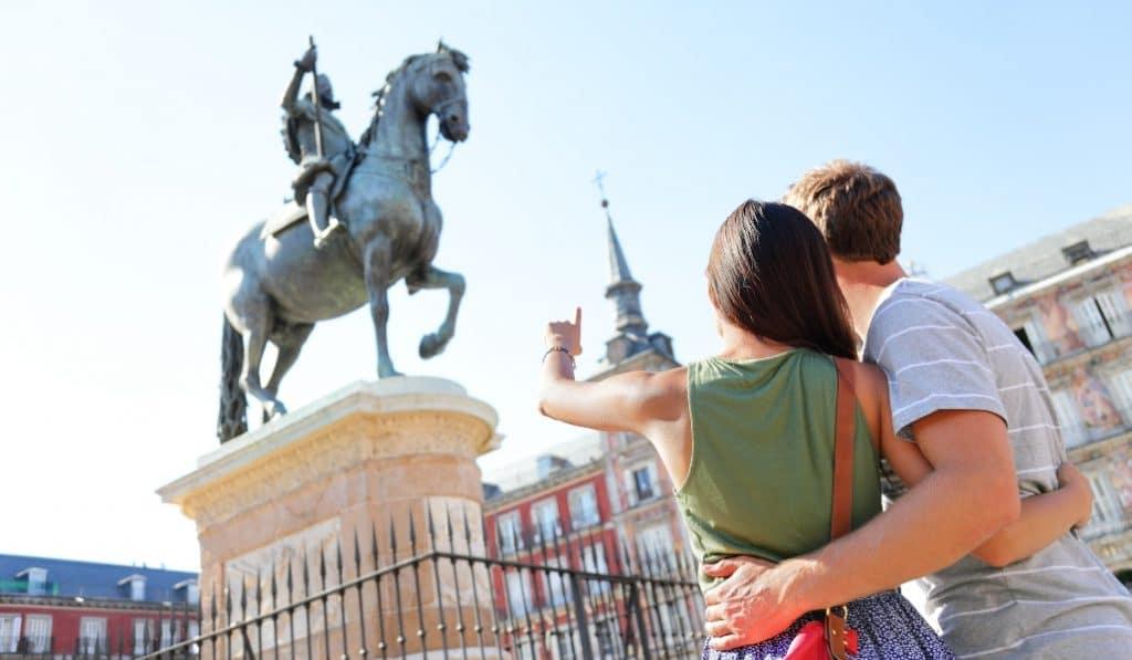 Madrid extiende sus descuentos para turistas a los habitantes de la ciudad