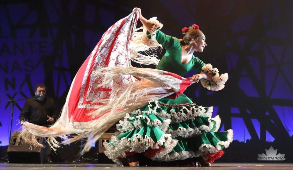 8 cursos de flamenco en el Centro Lucero para convertirte en un auténtico bailaor