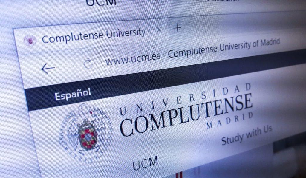 Cinco universidades públicas madrileñas están entre las 500 mejores del mundo