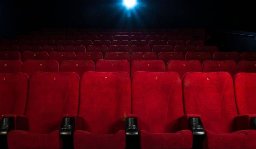 Estos son los cines de Madrid que abren en la fase 2