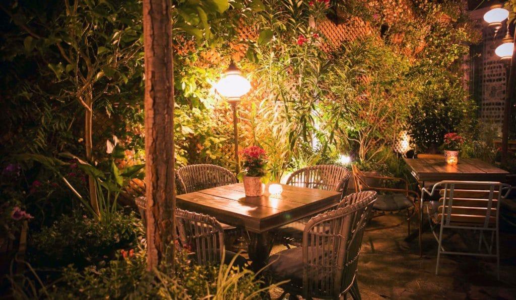El Jardín Secreto de Salvador Bachiller ya está abierto