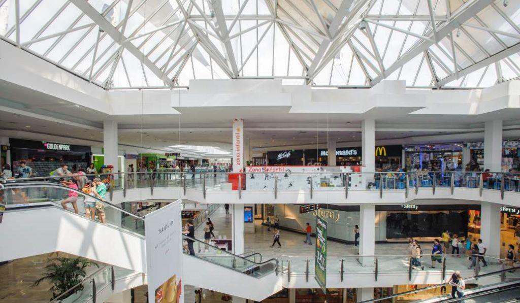 Estos son los centros comerciales que ya han abierto en Madrid