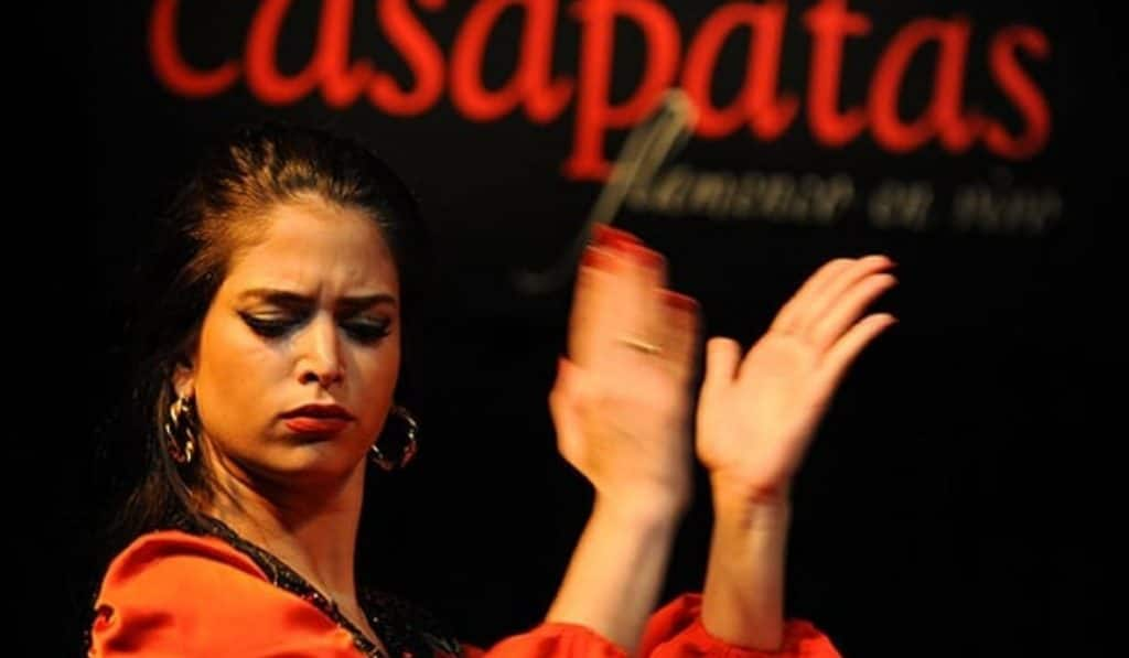 Casa Patas, el mítico tablao flamenco de Madrid, echa el cierre