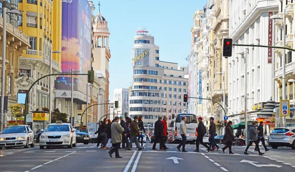 Madrid solicita entrar en la fase 2 el lunes