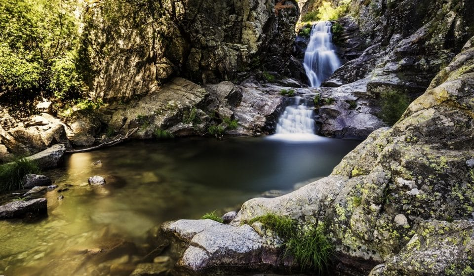 9 impresionantes cascadas que visitar en la Comunidad de Madrid