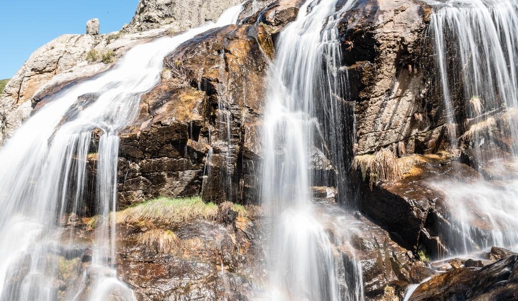 cascadas madrid