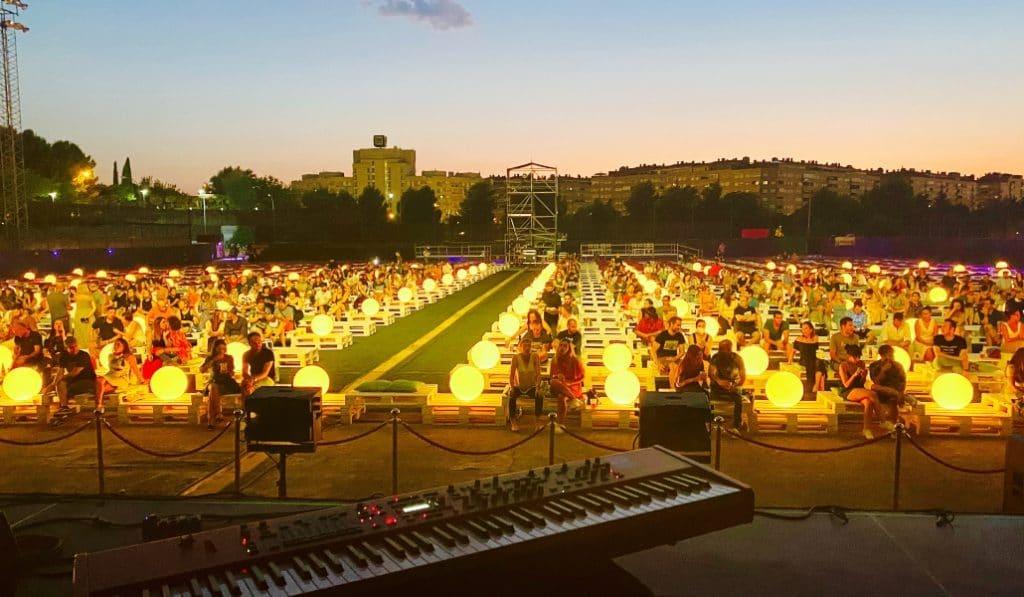 """Ayutthaya, el festival de la """"nueva normalidad"""", se celebra en Madrid"""