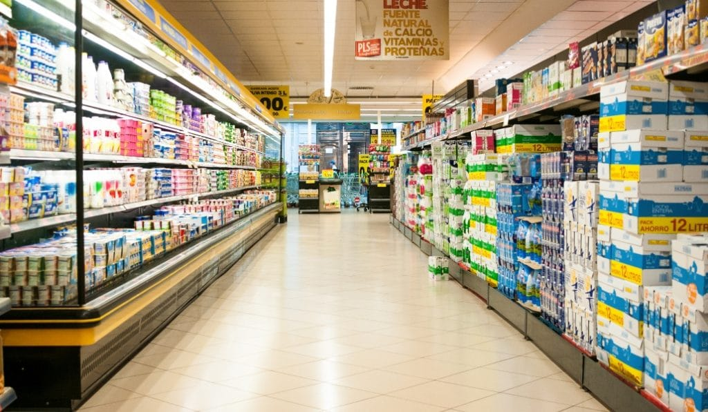 Madrid tendrá un nuevo Mercadona en Arganzuela