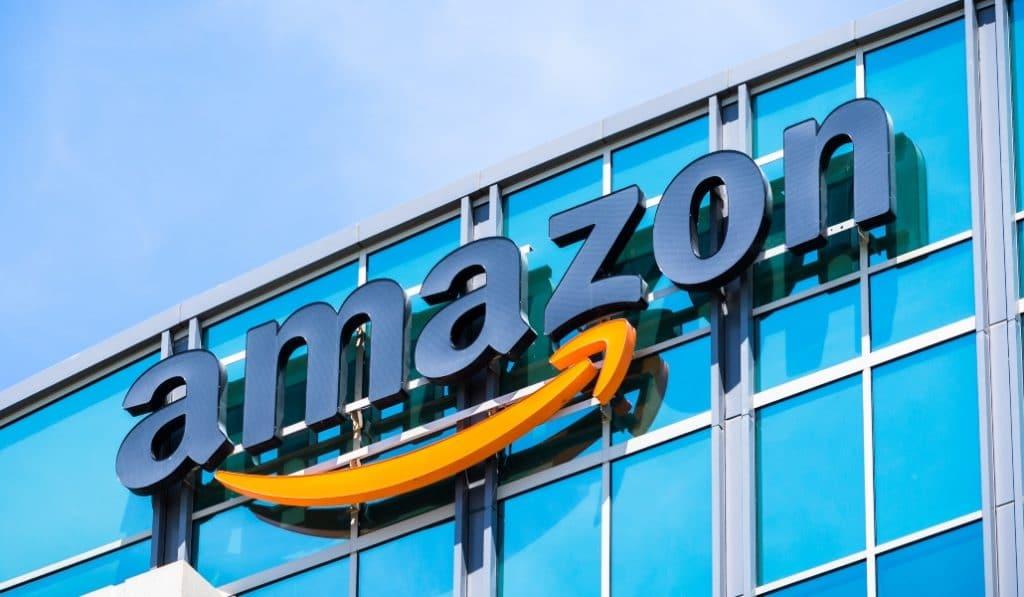 Amazon contratará a 2.000 personas a lo largo de este año