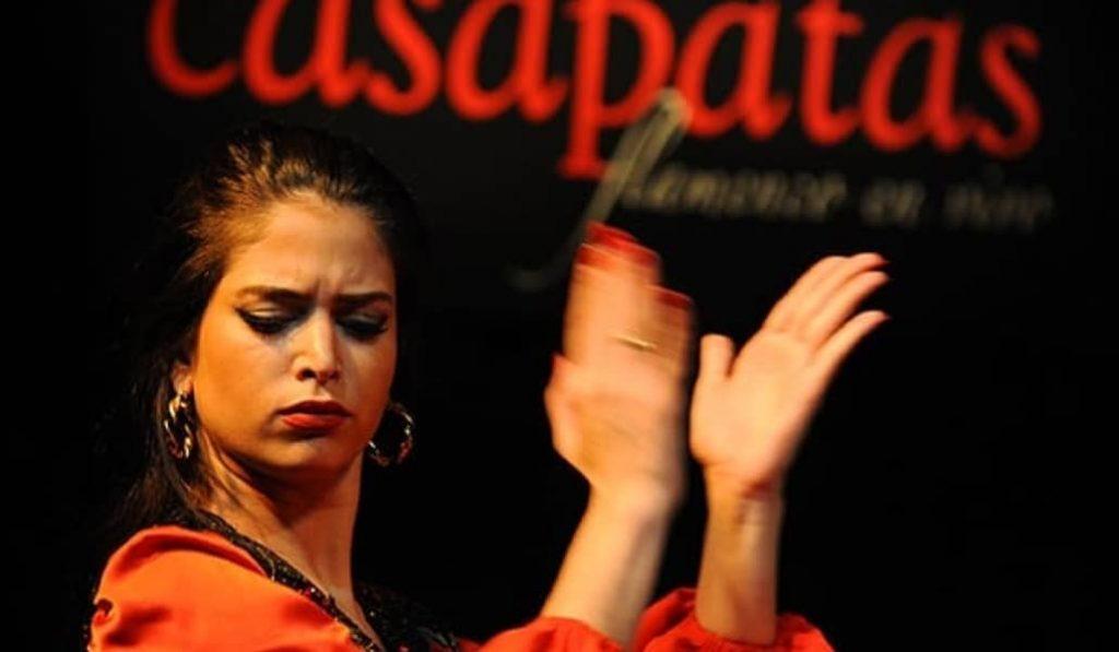 Madrid declara los tablaos flamencos lugares de interés general
