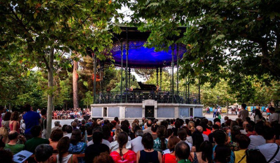 El Retiro celebra dos conciertos sinfónicos gratis y al aire libre