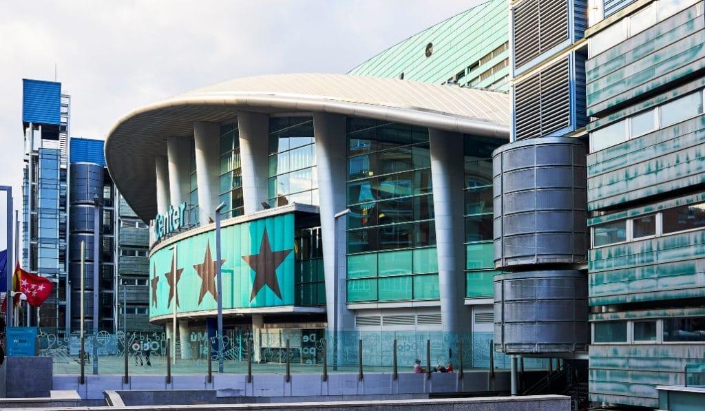 WiZink Center, el recinto con más asistentes del mundo entre noviembre y mayo
