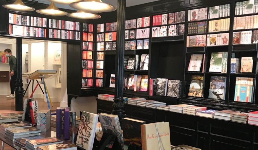 Abre una nueva librería en pleno Chueca
