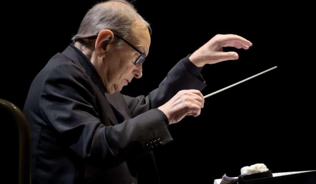 Muere Ennio Morricone, la banda sonora del cine contemporáneo