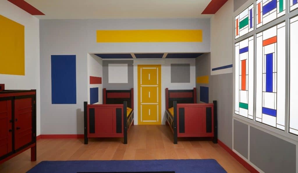 Mondrian: llega al Reina Sofía la gran exposición de la temporada