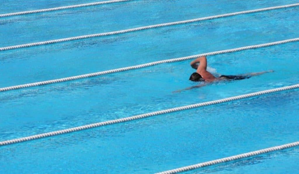 Las piscinas de Madrid cierran el 1 de septiembre