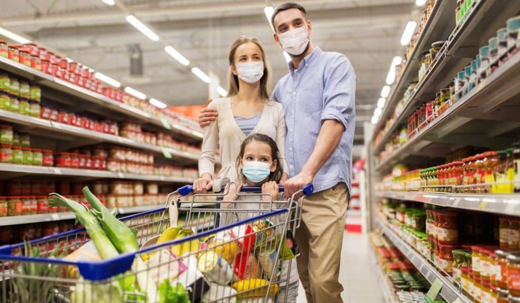 Tarjeta Familias: una tarjeta con hasta 630€ mensuales para familias vulnerables