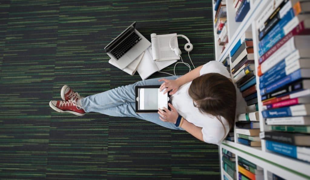 El club de los gatos: el club de lectura online que nace en las bibliotecas madrileñas
