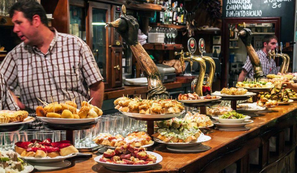 Esta es la tapa más típica de los bares madrileños (supuestamente)