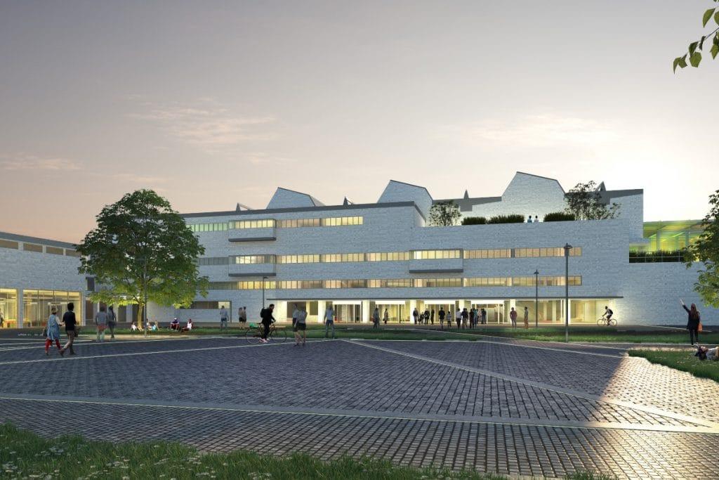 La antigua fábrica de CLESA reabrirá como espacio multidisciplinar