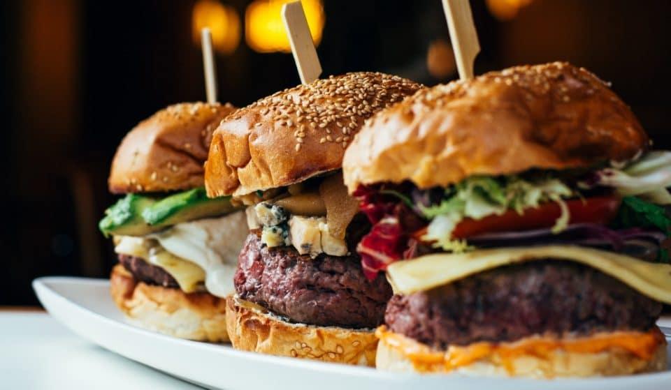 Home Burger: carne ecológica en las terrazas de moda