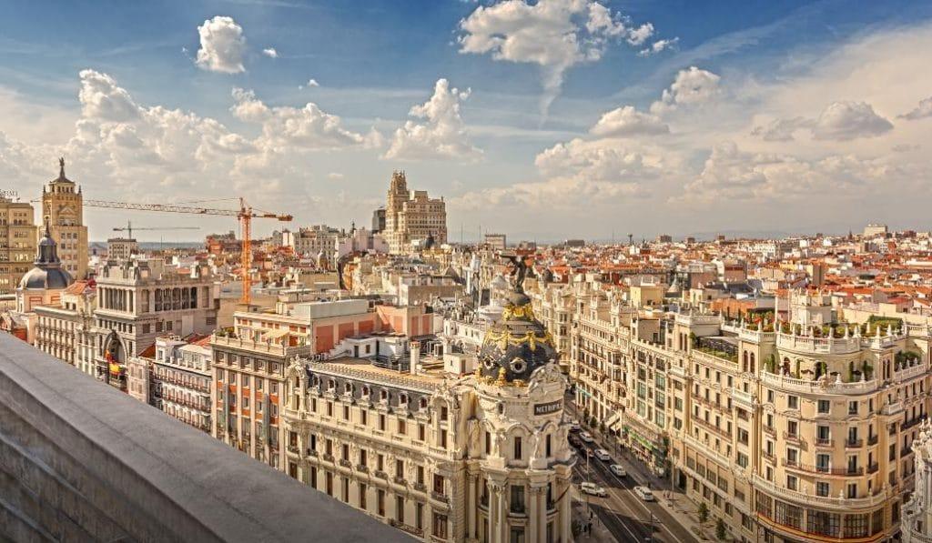 ¿Cuántos festivos quedan en Madrid este 2021?