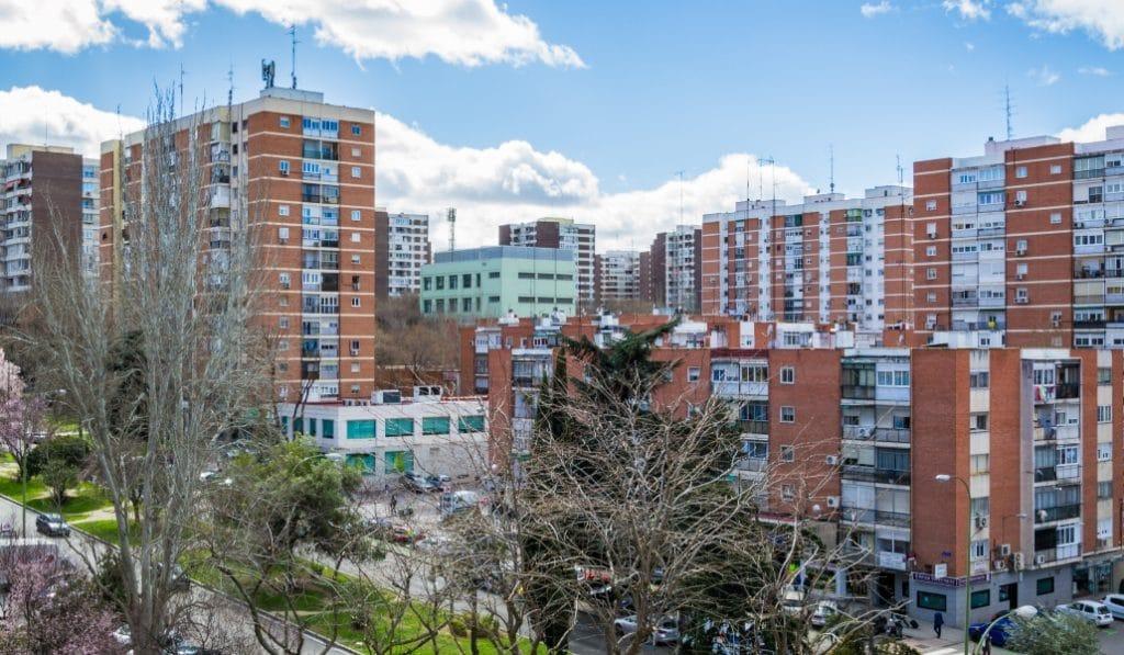 El Barrio del Pilar, elegido el barrio más solidario de Madrid