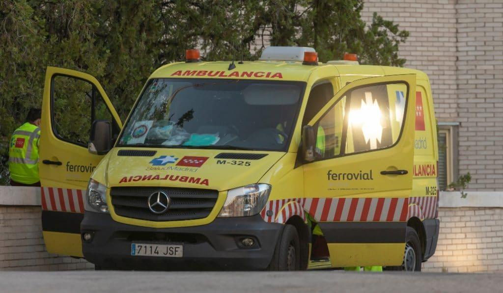 Madrid sube el sueldo a la Atención Primaria y al SUMMA