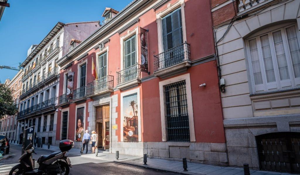 El Museo del Romanticismo abre sus puertas… y las cierra 17 días después (por el covid)