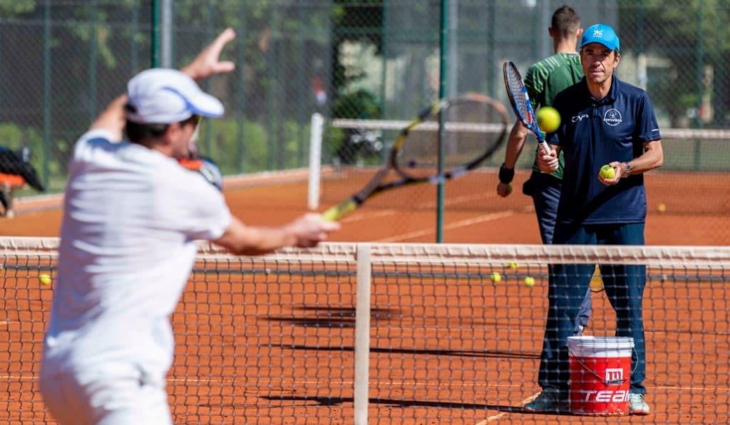 Club Deportivo Somontes, el mejor sitio de Madrid para hacer deportes que no se suelen hacer en Madrid