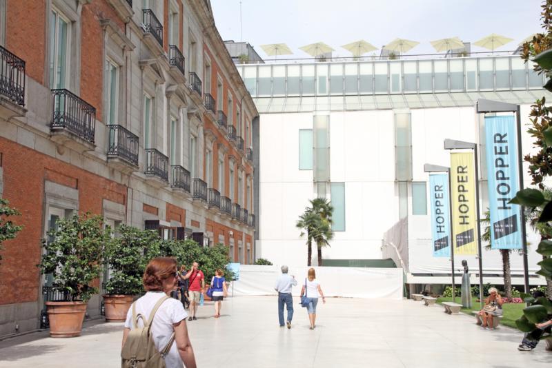 El Museo Thyssen rebaja sus entradas desde hoy