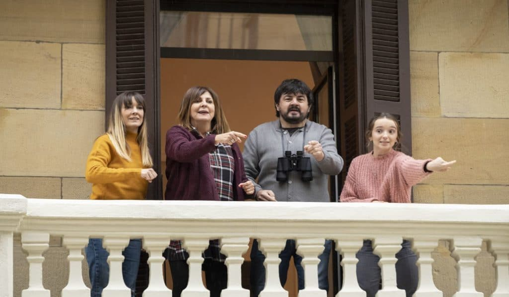 Vuelve Vaya Semanita, el humor vasco por excelencia