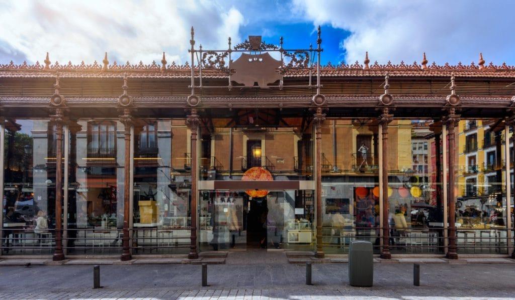 ¿Volverá a abrir el mercado de San Miguel?