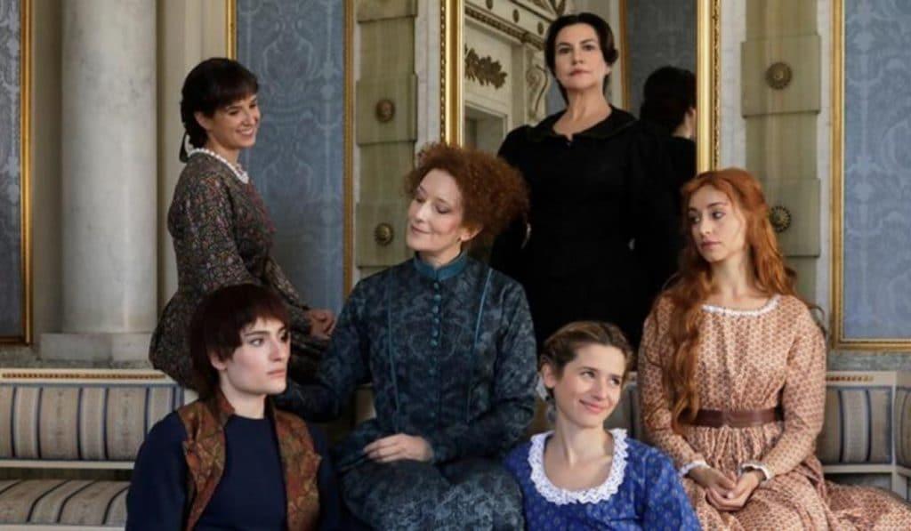 «Mujercitas» llega a Madrid en forma de obra teatral