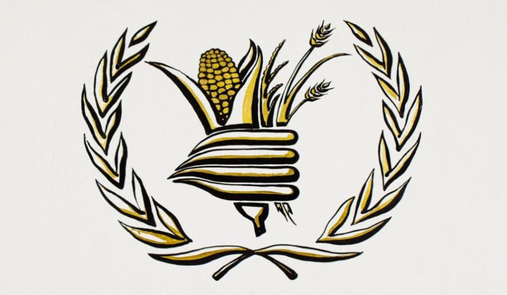 El Programa Mundial de Alimentos gana el Premio Nobel de la Paz 2020