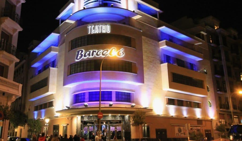 Las discotecas madrileñas podrán convertirse en restaurantes