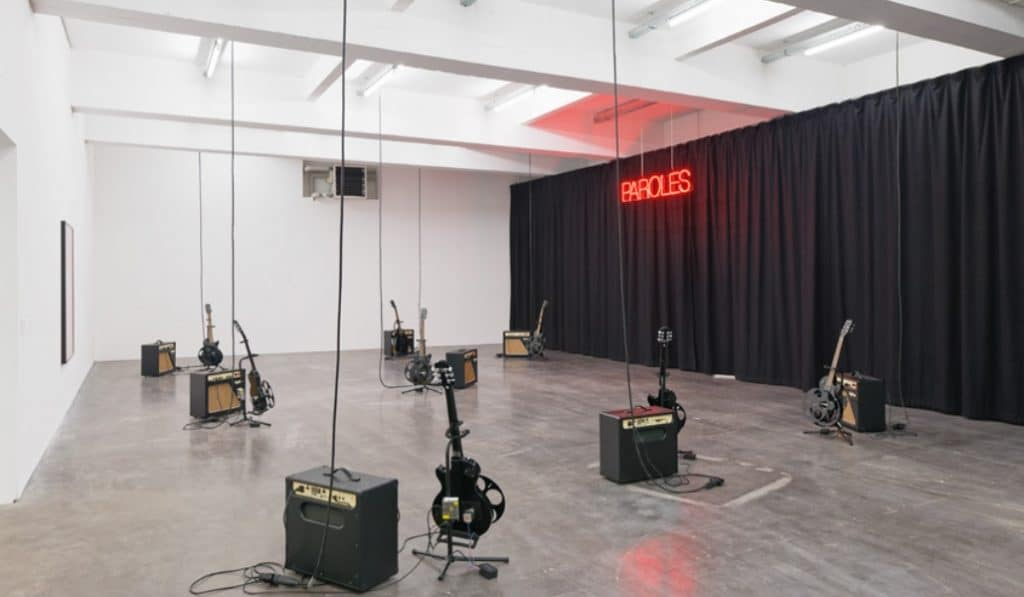 Una exposición de Andy Warhol y David Bowie llega a Madrid