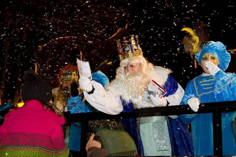 No habrá cabalgatas de Reyes Magos por distritos