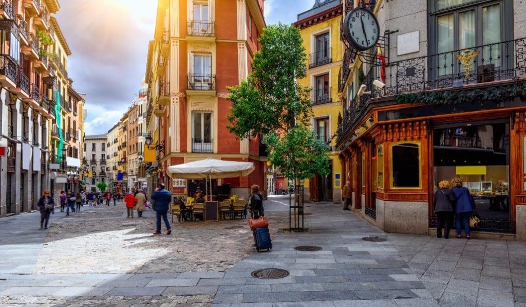 Madrid plantará 13.000 árboles