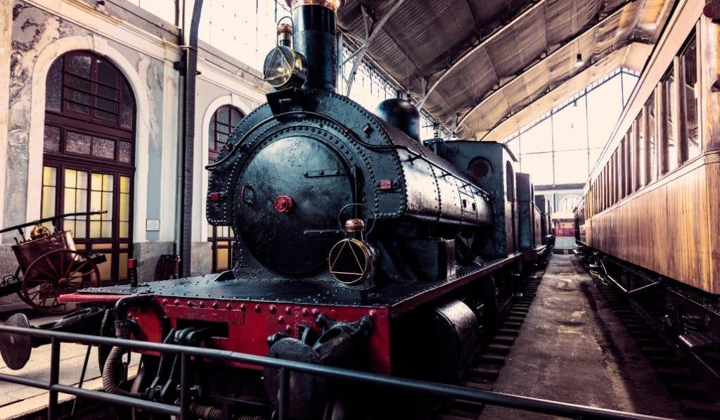 El Museo del Ferrocarril será gratis este sábado